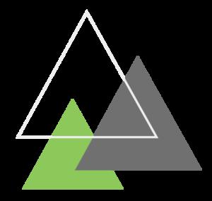 Imagebild Dreiecke